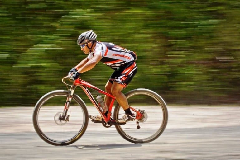 Rincon de la Vieja mountain bike race makes U.S. National Ultra Endurance Series