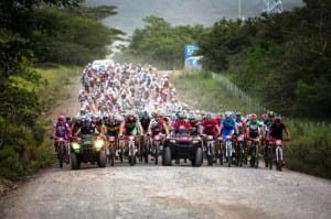 Rincon de la Vieja Challenge 2014. by Lead Adventure Media