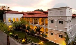 Shana Hotel in Manuel Antonio