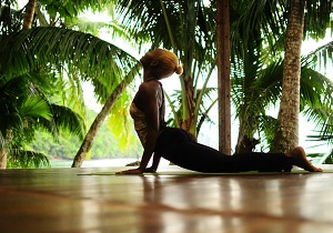 Giving thanks on a Thanksgiving yoga retreat in Costa Rica