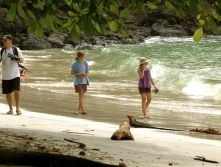 5 ideas for your family Christmas vacation to Costa Rica
