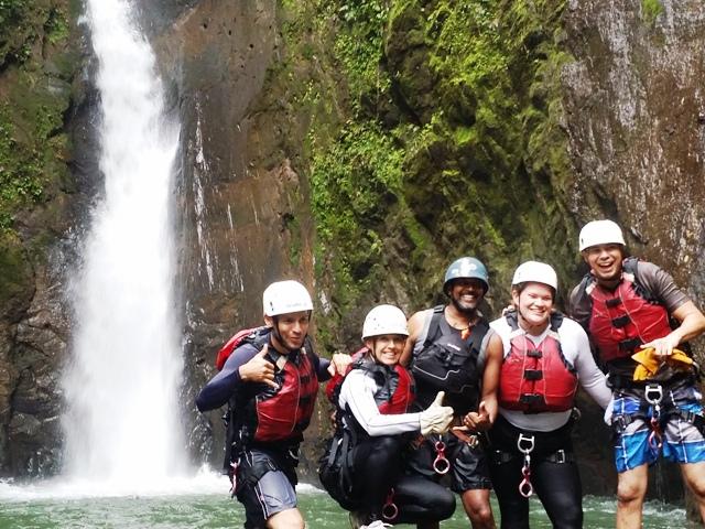 Gravity Falls Arenal Costa Rica