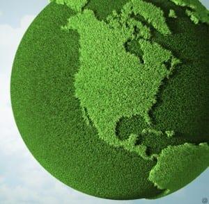 Green Global Economy