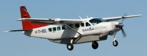 Sansa Airlines