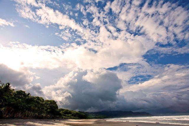 Santa Teresa Beach by Hotel Tropico Latino