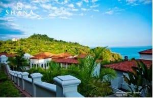 Shana Hotel Manuel Antonio Costa Rica