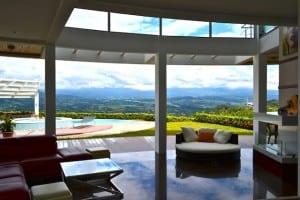 Vacation home rental Atenas Costa Rica