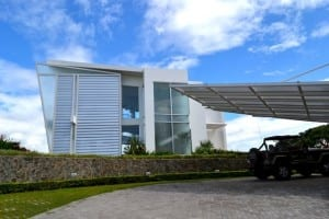 Luxury vacation rental Atenas Costa Rica