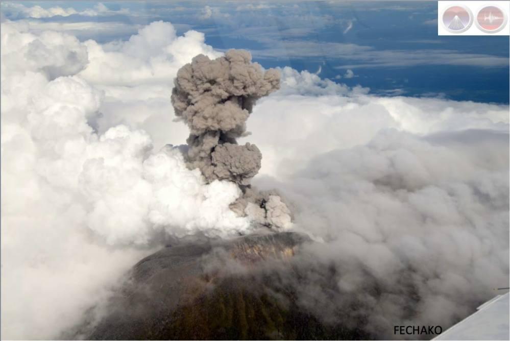 Discover Costa Ricas Amazing Volcanoes