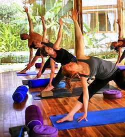 Yoga Retreat at Pranamar Villas, Santa Teresa