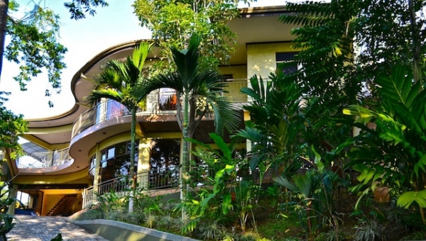 Home for sale in Atenas Costa Rica