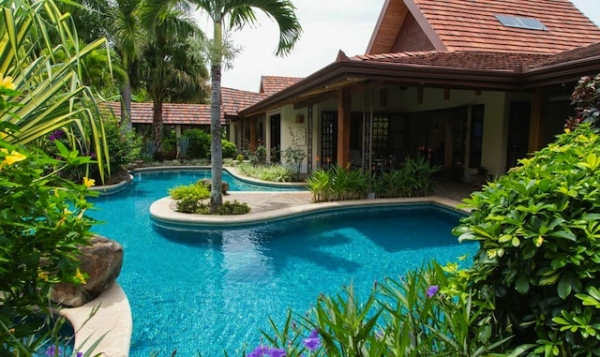 Luxury home for sale in Atenas Costa Rica