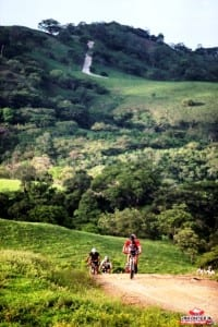 Cycling Costa Rica, image by Lead Adventure Media