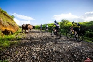 Cycling in Costa Rica, image by Lead Adventure Media