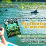 Edible Landscape Photo Contest at Nicuesa Lodge
