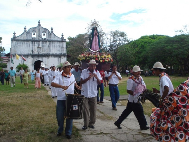Christmas legend of La Yeguita in Nicoya, Costa Rica | Enchanting ...