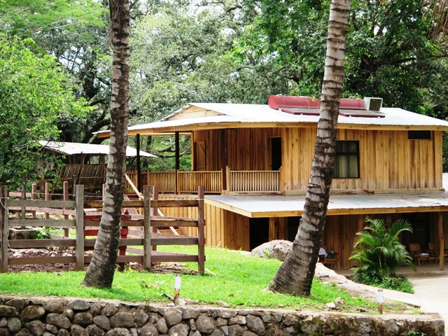 New rooms at Hacienda Guachipelin 2014