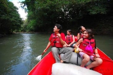 Combine Costa Rica adventure tours with transfers for fun travel days