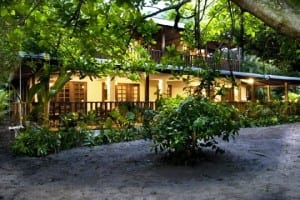 Hotel Tropico Latino, Santa Teresa, Costa Rica