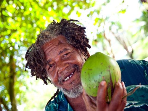 Caribbean Costa Rica culture