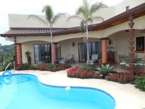 Custom homes in Atenas Costa Rica