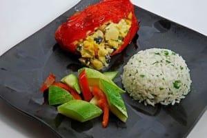 Dine on fresh Latino-style cuisine at Nicuesa Lodge