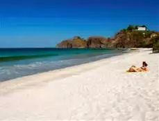 Guanacaste Costa Rica beach