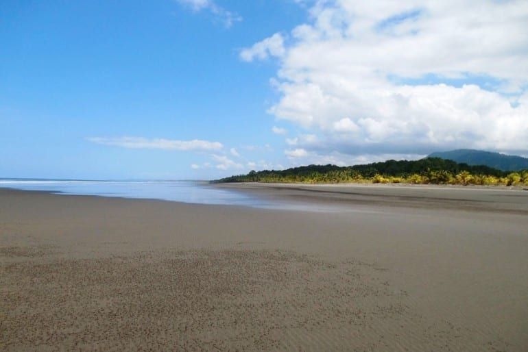 Shhh, don't tell … hidden paradise on Costa Rica's Central Pacific Coast