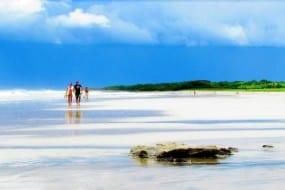 Sunny spring break getaways in uncrowded Costa Rica
