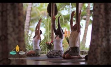 After the Costa Rica national yoga festival, escape to yoga hotspot Santa Teresa Beach