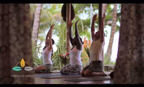 After the Costa Rica national yoga festival, escape to yoga hotspot Santa Teresa Beach
