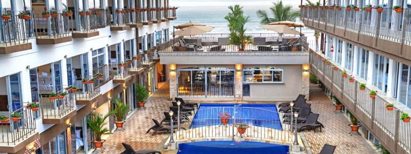 Hotel Tramonto, Playa Hermosa, Costa Rica