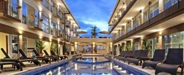 New Costa Rica beach hotel opens in Playa Hermosa Costa Rica