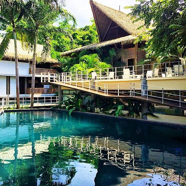 L'acqua Viva Resort & Spa Nosara Costa Rica