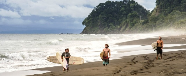 New Costa Rica Beach Hotel Opens In Playa Hermosa