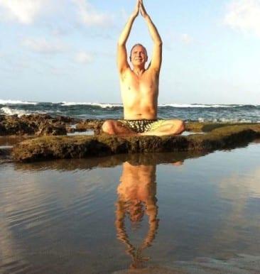 Enjoy yoga on vacation in Puerto Viejo, Costa Rica