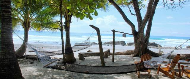Santa Teresa Beach Hotel Tropico Latino