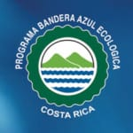 Blue Flag Ecological Award Costa Rica