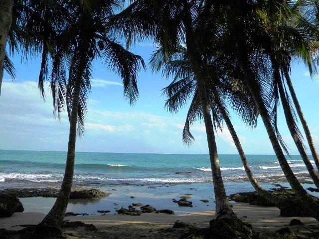 Costa Rica Southern Caribbean Coast