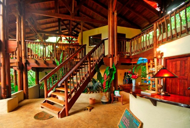 Find out the story behind remote Playa Nicuesa Rainforest Lodge in Costa Rica