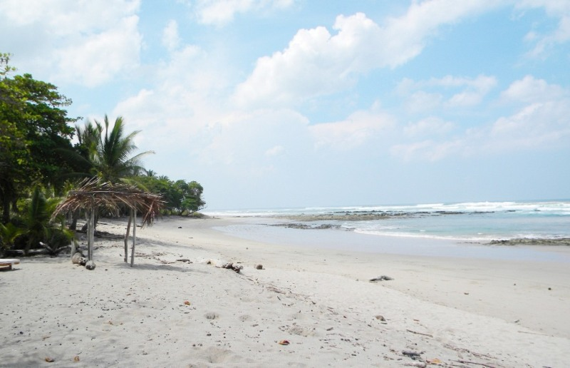 Playa Hermosa Santa Teresa Costa Rica