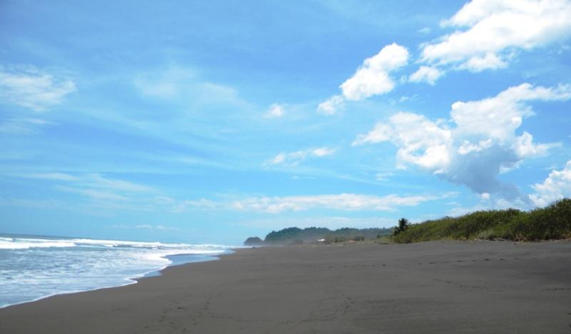 Playa Hermosa By Jaco Costa Rica