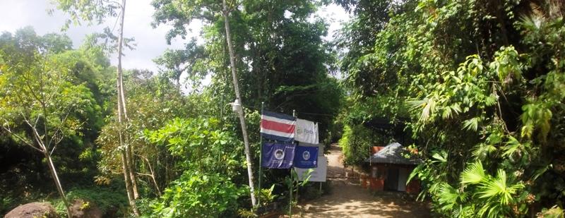 Portasol Rainforest & Ocean View Living in Costa Rica