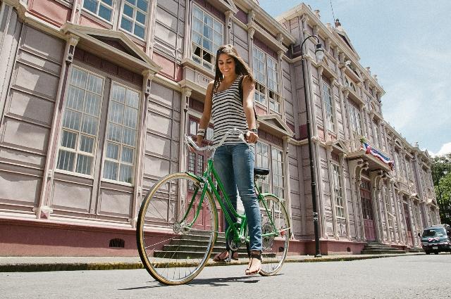 San Jose Costa Rica tour ChepeCletas