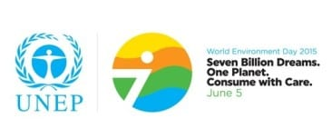 Celebrate World Environment Day 2015 by living & traveling sustainably