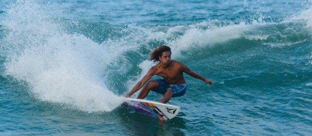 Costa Rica surfers riding high toward national championships