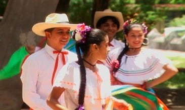 Costa Rica celebrates Guanacaste Day 2015
