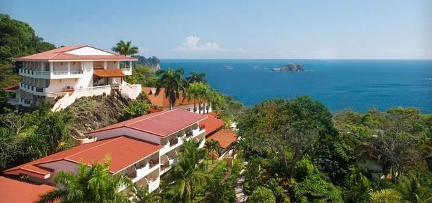 Hotel Parador, Manuel Antonio, Costa Rica