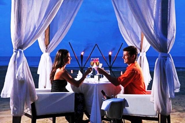 Le Cameleon Hotel romance, South Caribbean, Costa Rica