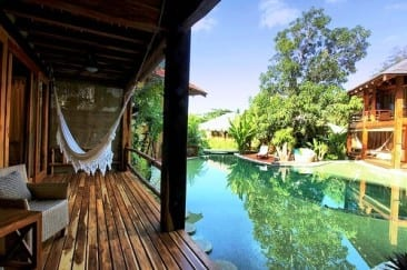 Small hotels in Costa Rica offer unforgettable travel experiences